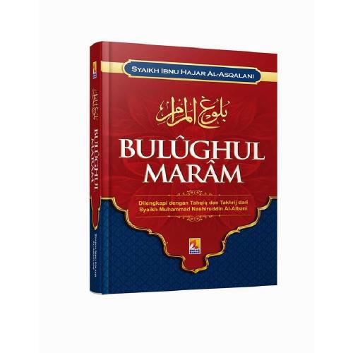 Buku Bulughul Maram Insan Kamil