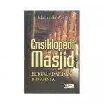 Buku Ensiklopedi Masjid