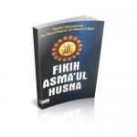 Buku Fikih Asmaul Husna