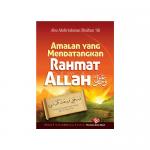 Buku Amalan yang Mendatangkan Rahmat Allah Ta'ala