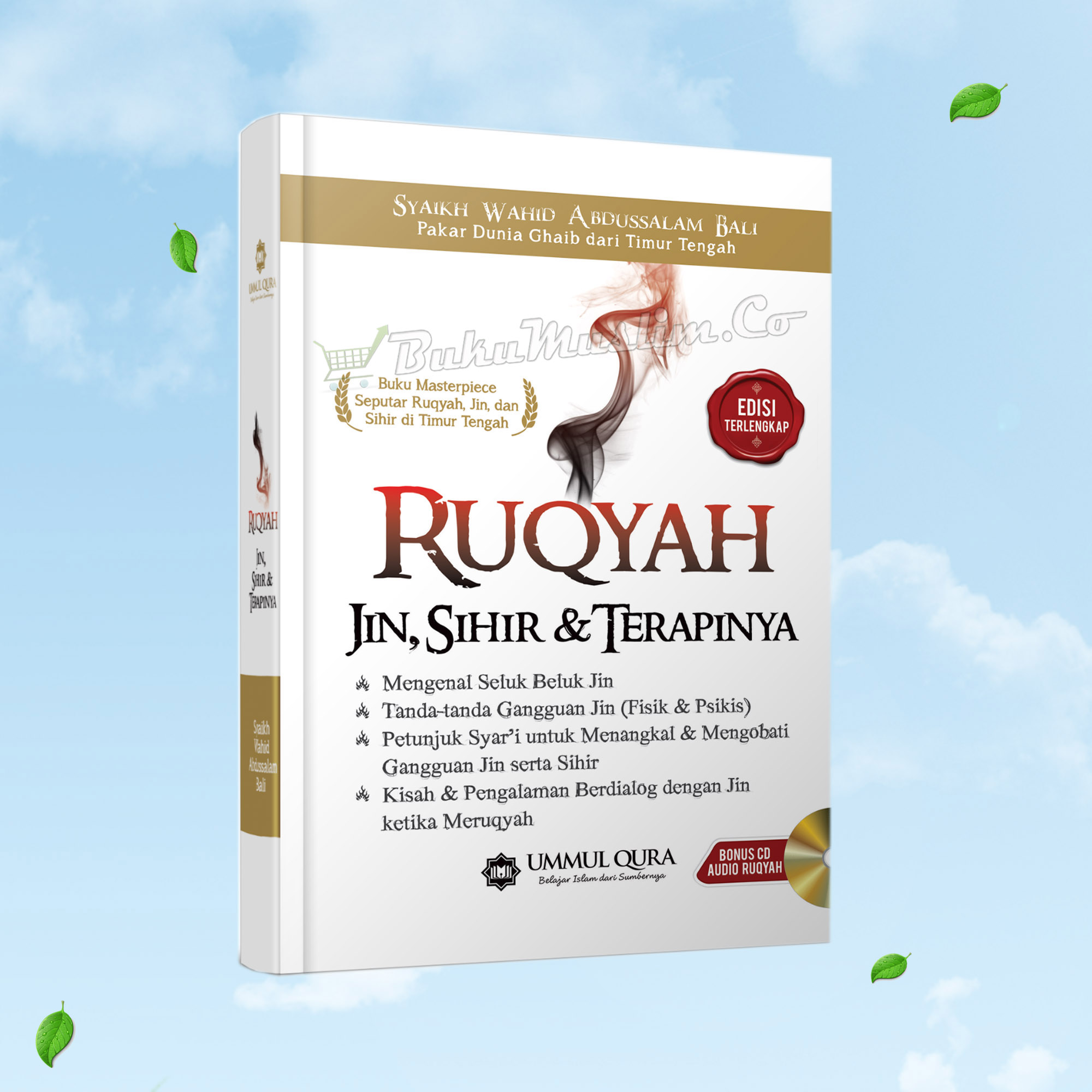 Ummul Qura Ruqyah Jin Sihir Dan Terapinya Daftar Harga Terbaru Bidara Kapsul Terapi 50kpsl